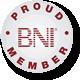BNI Scotland North Proud Member